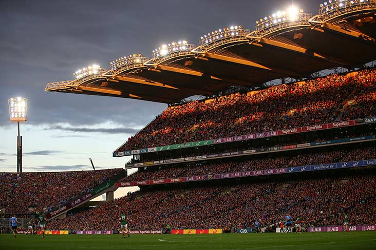 'GAA commitments' delay holiday for €11.3m jackpot winners