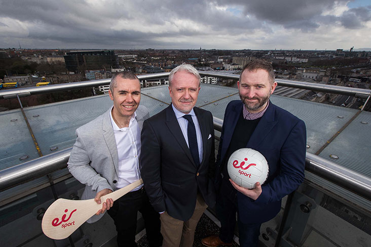 eir Sport secures rights to broadcast All-Ireland club games