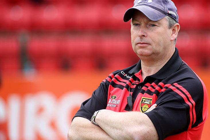 Johnston: hurling transfer system is unfair