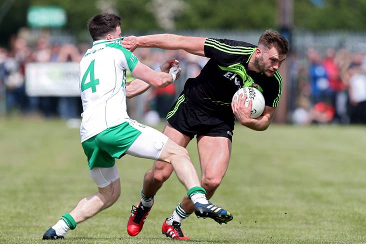 Connacht SFC: Mayo make light work of Exiles challenge