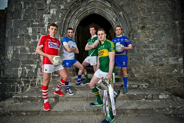 Munster SFC preview: Kingdom to rule again