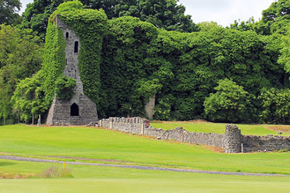 Carnaross will hold their Golf Classic in Delvin Casle Golf Club