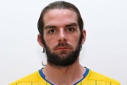 Cillian Sheridan will line for Apoel Nicosia against Barcelona tonight
