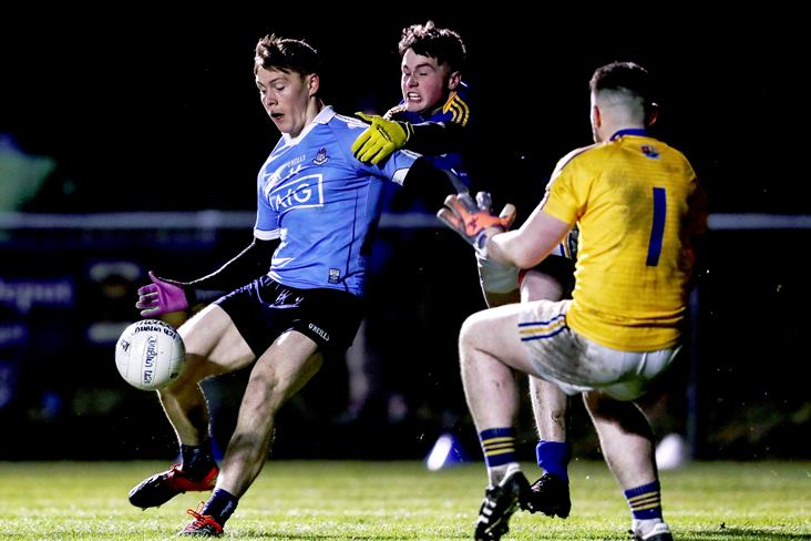 Leinster U21FC: O'Callaghan fires Dubs into decider