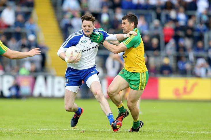 Ulster SFC semi-final: Monaghan and Donegal must meet again