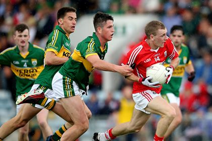 Michael Hurley of Cork <br />&#169;INPHO
