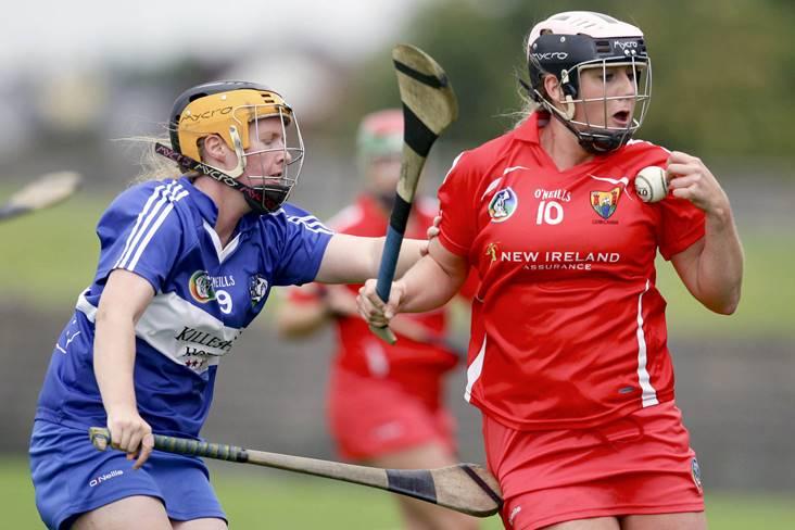 Camogie: Cork ensure Intermediate final mirrors Senior decider