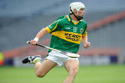 Kerry's Darragh O'Connell