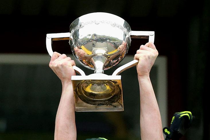 Leinster Colleges SFC quarter-finals draw made