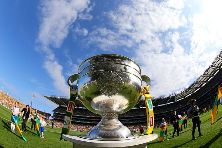 Sam Maguire picture becomes a little bit clearer