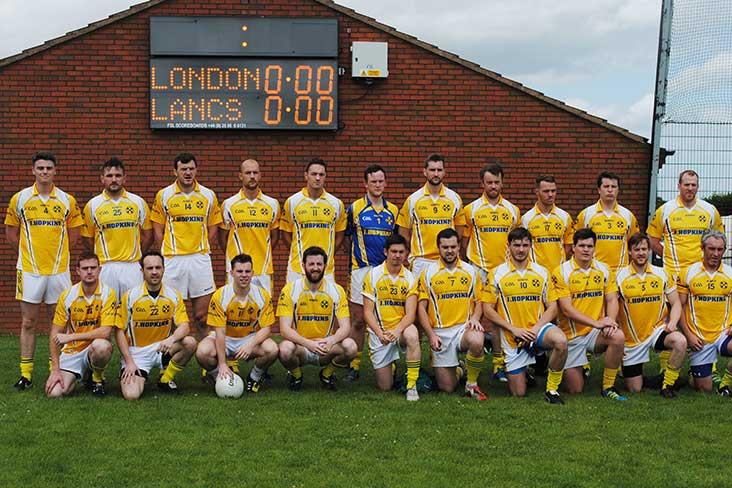 Lancashire up for Kingdom challenge