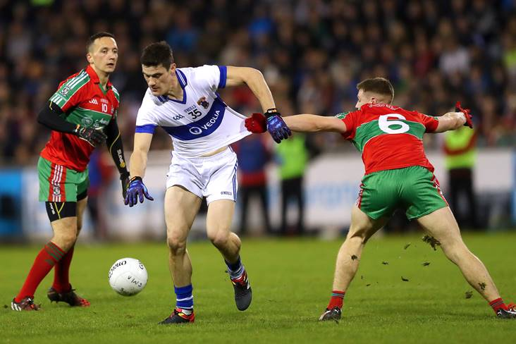 Dublin SFC: Vinnies leave it late