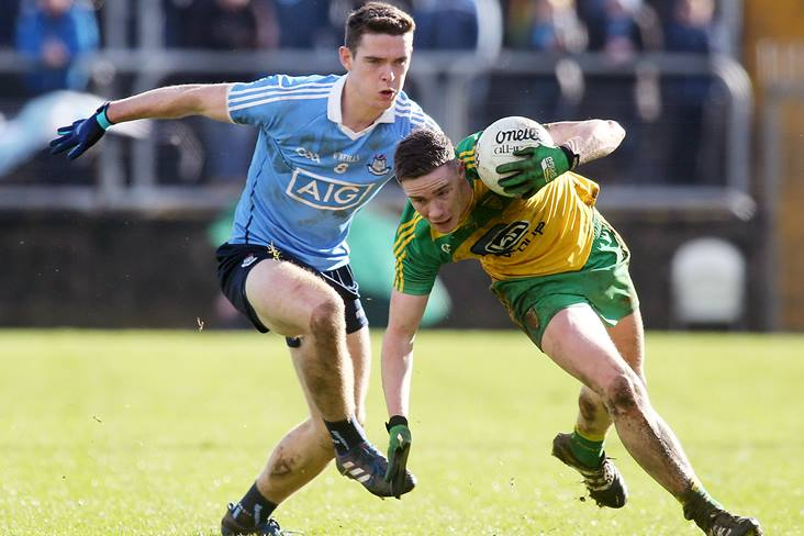 FL1: records remain intact as Donegal and Dublin draw