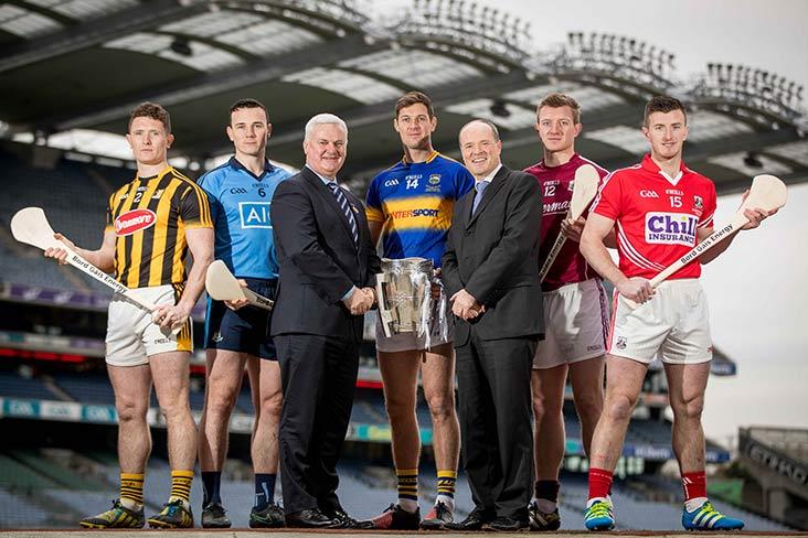 Bord Gáis Energy becomes new All-Ireland SHC sponsor