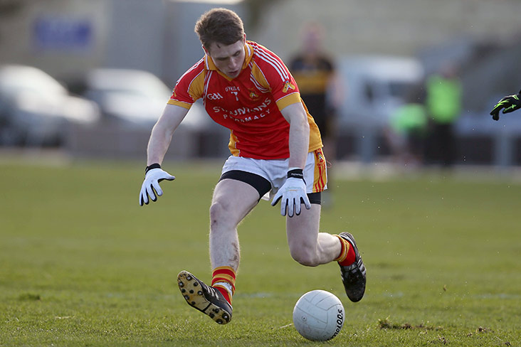 Mayo SFC: Castlebar to put title on the line against Knockmore