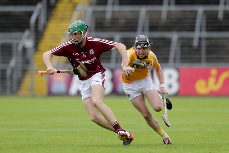 All-Ireland MHC quarter-final: easy for Galway
