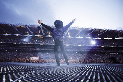 Croke Park could lose two Garth Brooks concerts