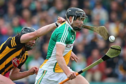 Dan Currams of Offaly<br />&#169;INPHO
