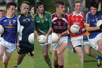 Cavan, Dublin, Meath, Westmeath, Louth and Wicklow head for Millbrook this weekend.