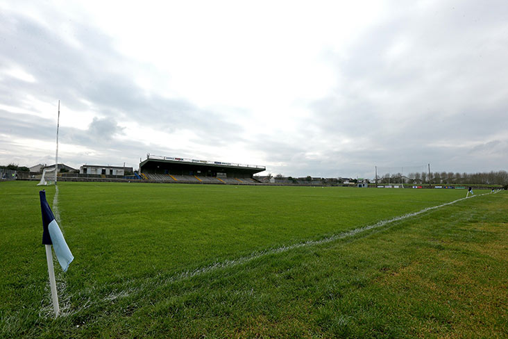 Less than 100 attended inter-pro hurling semi-final
