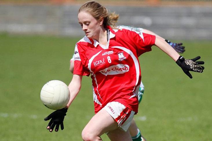 Ladies: 20 goal thriller in Dunboyne