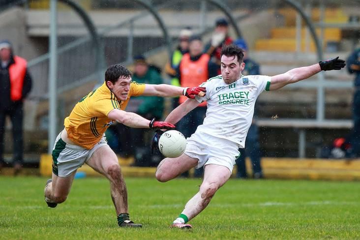 FL2: Fermanagh wear down 14-man Meath
