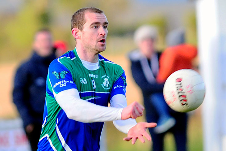 SFC rel play-off: Holders secure their status at O'Connells expense