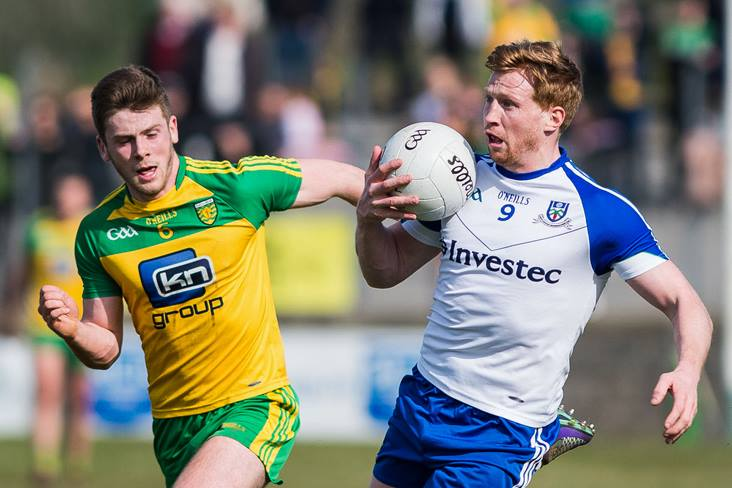 FL1: McManus makes Donegal pay the penalty