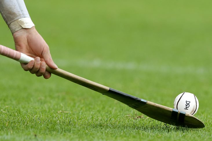 HL1B: one-win Offaly into quarter-finals