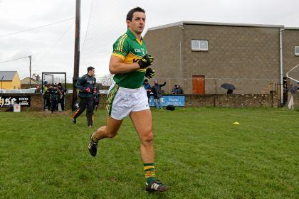 Kerry's Aidan O'Mahony. INPHO