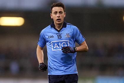 Dublin's Cormac Costello. INPHO