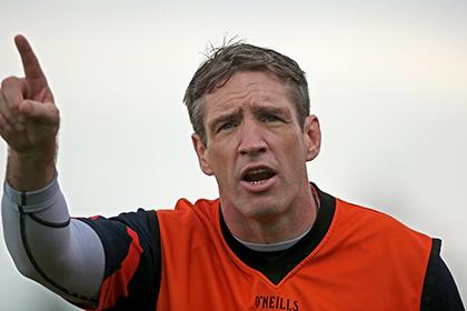Kieran McGeeney. INPHO