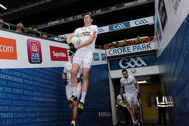 Harte welcomes Cavanagh comeback