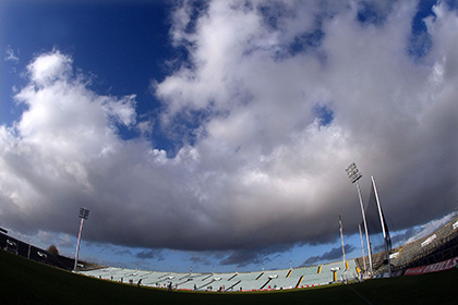 The Gaelic Grounds Limerick