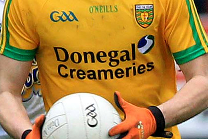 Donegal clubs are up in arms over the cancellation of league games on Good Friday