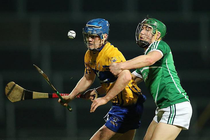 Cruciate blow for Limerick hurler Finn