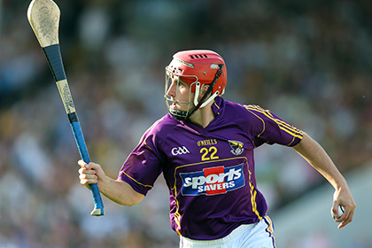 Ciaran O'Shaughnessy - Wexford and Shelmaliers