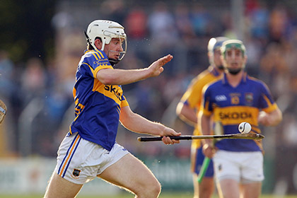 Tipperary's Niall O'Meara. INPHO