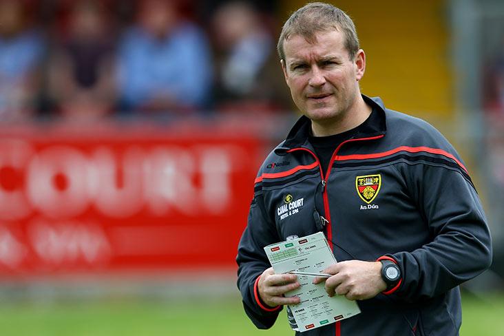 McCartan and O'Hanlon appealing three-month bans