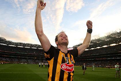 Kilkenny's JJ Delaney. INPHO