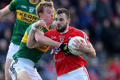 O'Driscoll calls for Cork patience