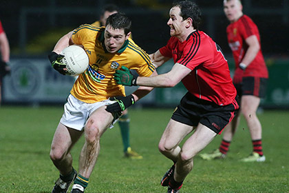 After the win over Down, Meath's odds have shortened.