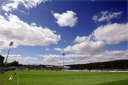 Semple Stadium, Thurles is the venue for the two All-Ireland SHC quarter-finals. INPHO