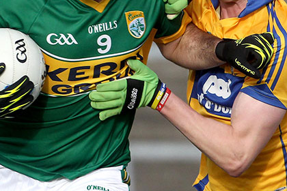 Kerry travelled to Cusack Park to take on Clare in the Munster MFC.