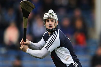 Dublin keeper Alan Nolan. INPHO