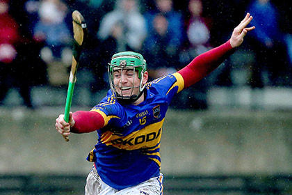 Cork IT and Tipperary star John O'Dwyer. INPHO
