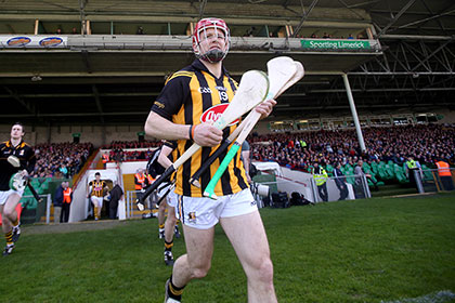 Kilkenny's Tommy Walsh. INPHO