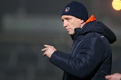 Armagh manager Kieran McGeeney. INPHO