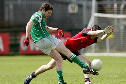 Fermanagh's Richard O'Callaghan INPHO