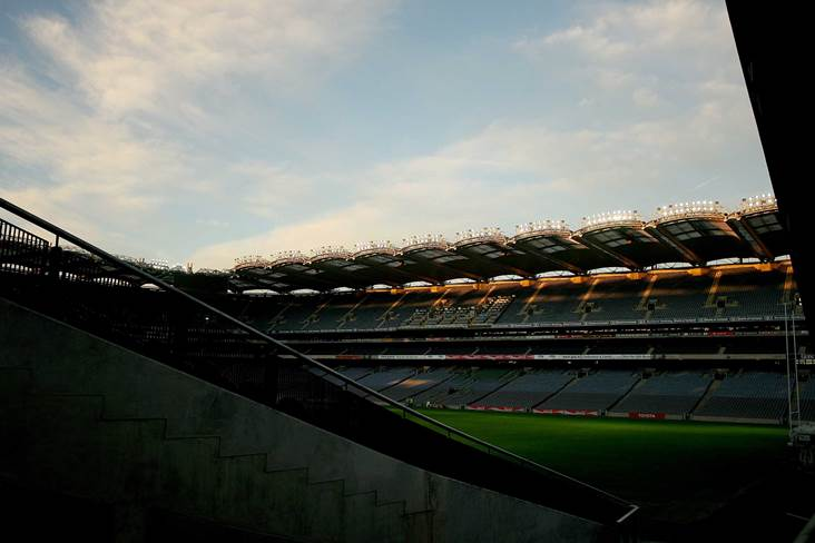 Video: Croke Park looking fantastic in this World Cup clip